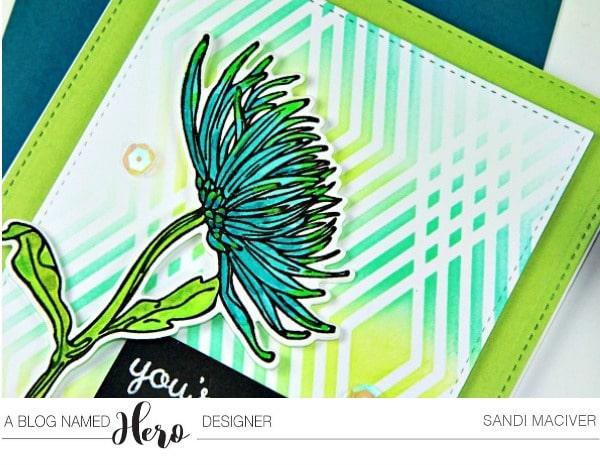 hero arts mum stem from SandiMacIver.com