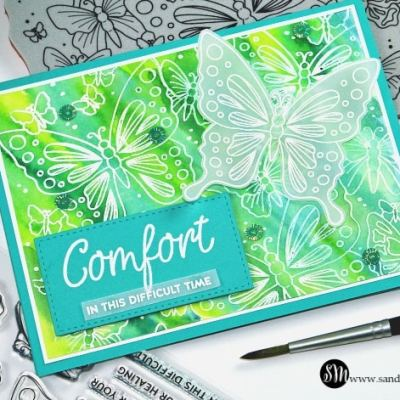 Butterfly Comfort