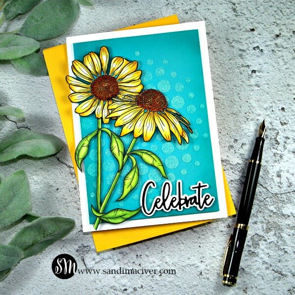 Cardmaking with Gina K Designs