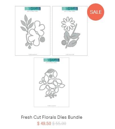 Fresh Cut Florals bundle