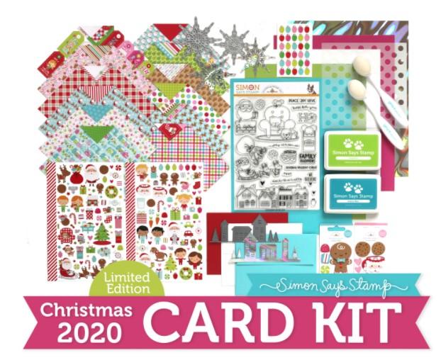 Christmas 2020 Card Kit