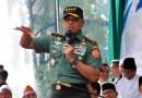 Panglima TNI: Ulama Indonesia Ajarkan Lindungi dan Hormati Umat Lain