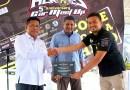 Wali Kota Banda Aceh Ajak Komunitas Otomotif Aktif Promosikan Wisata