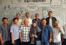 Forum LMK Kota Jakarta Timur Periode 2017-2020 Terbentuk