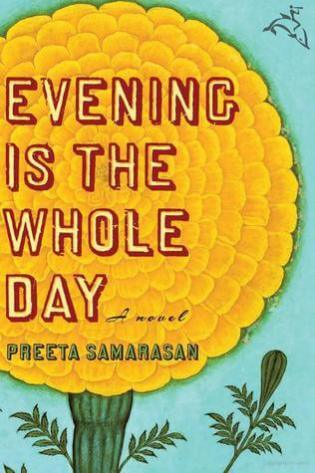 Evening is the Whole Day book cover Best Malaysia Books