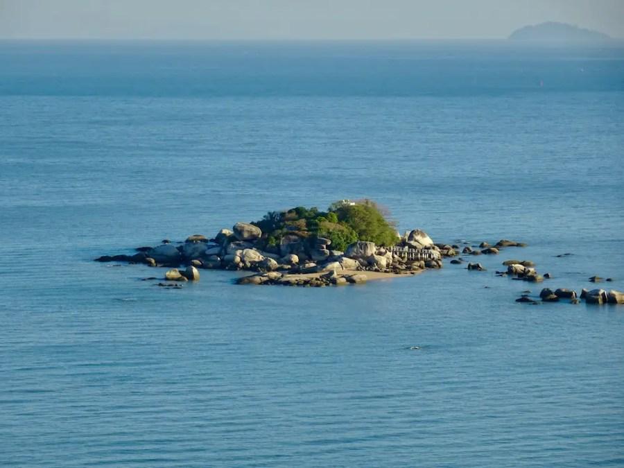 Pulau Tikus island-unique places in penang