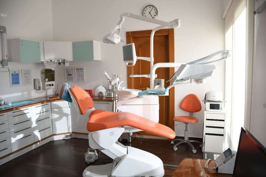 dental office: healthcare in malaysia