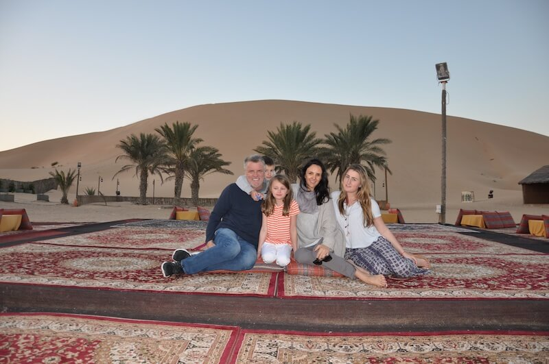 Expat Life in Abu Dhabi: A Spectacular Life in a Desert Playground