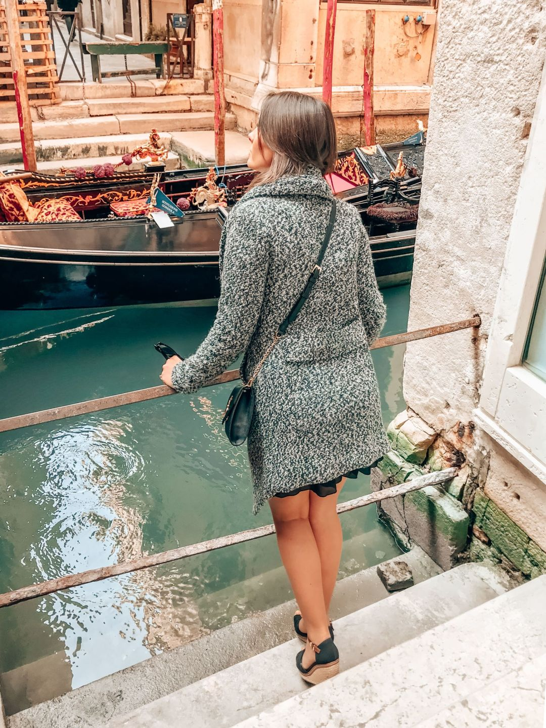 Venice travel blog sandinourhands
