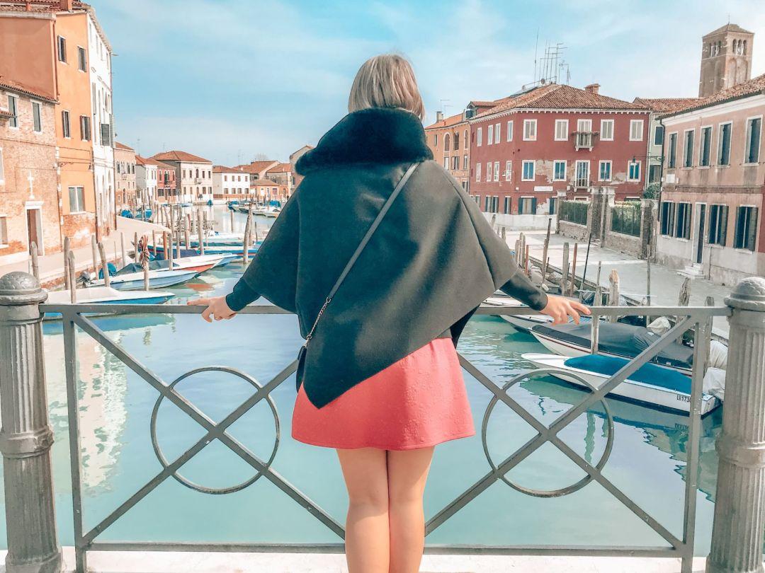 Murano Travel Blog Sandinourhands