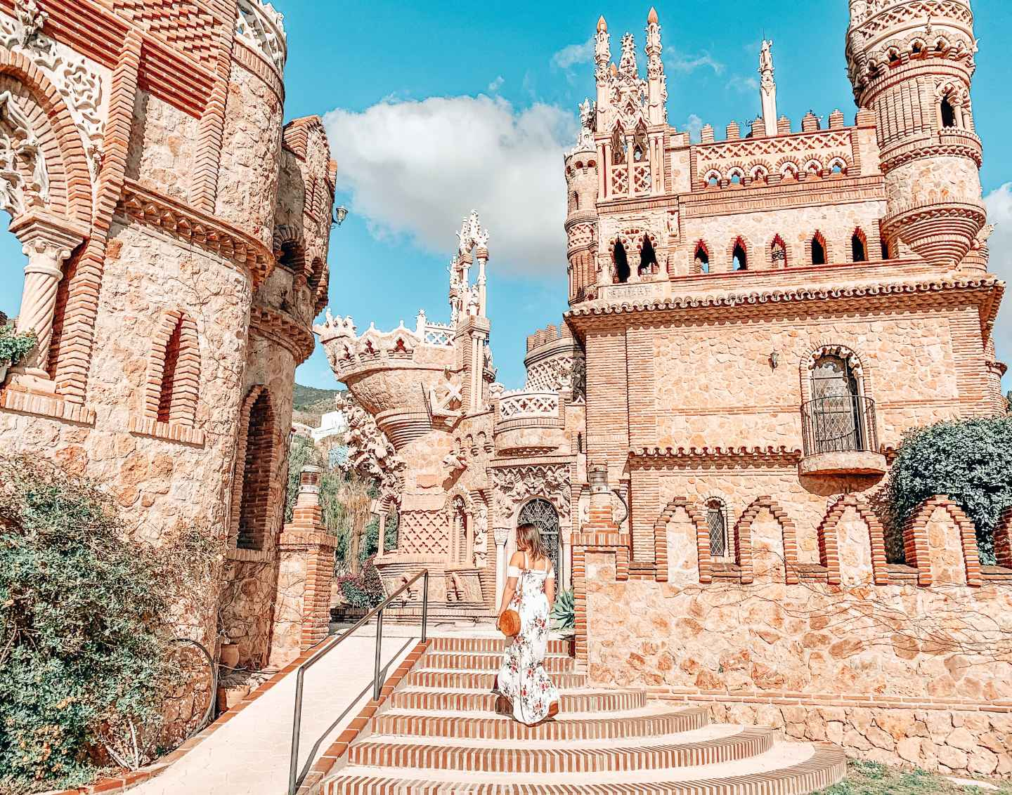 Andalusia Road trip Travel blog