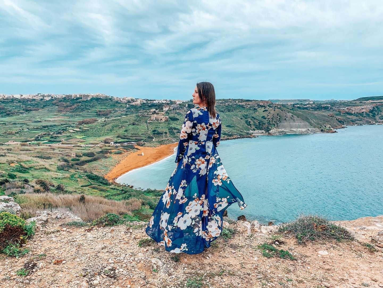 gozo comino malta travel blog