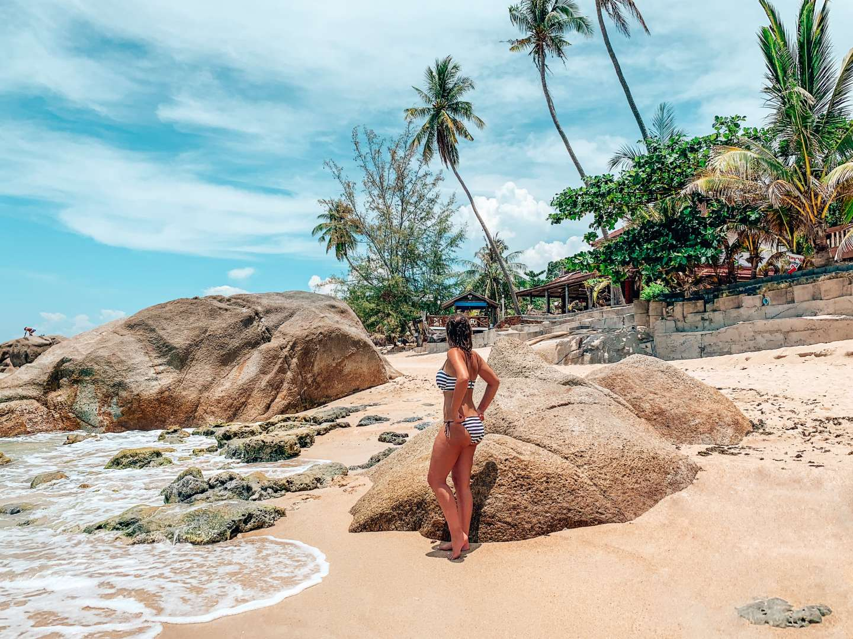 Koh Samui travel blog what to do