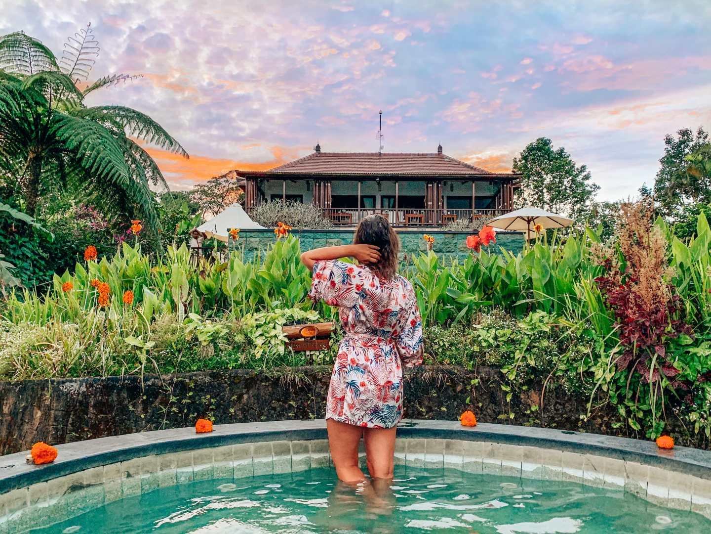 Munduk Moding Plantation Bali Review