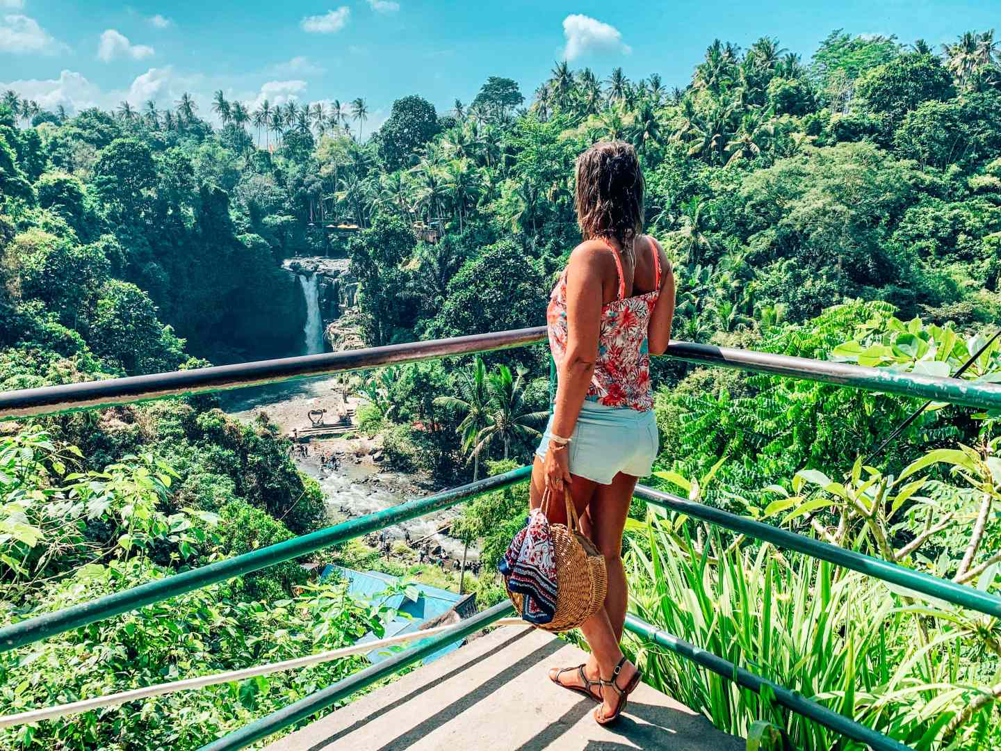 5 reasons to visit Bali Indonesia
