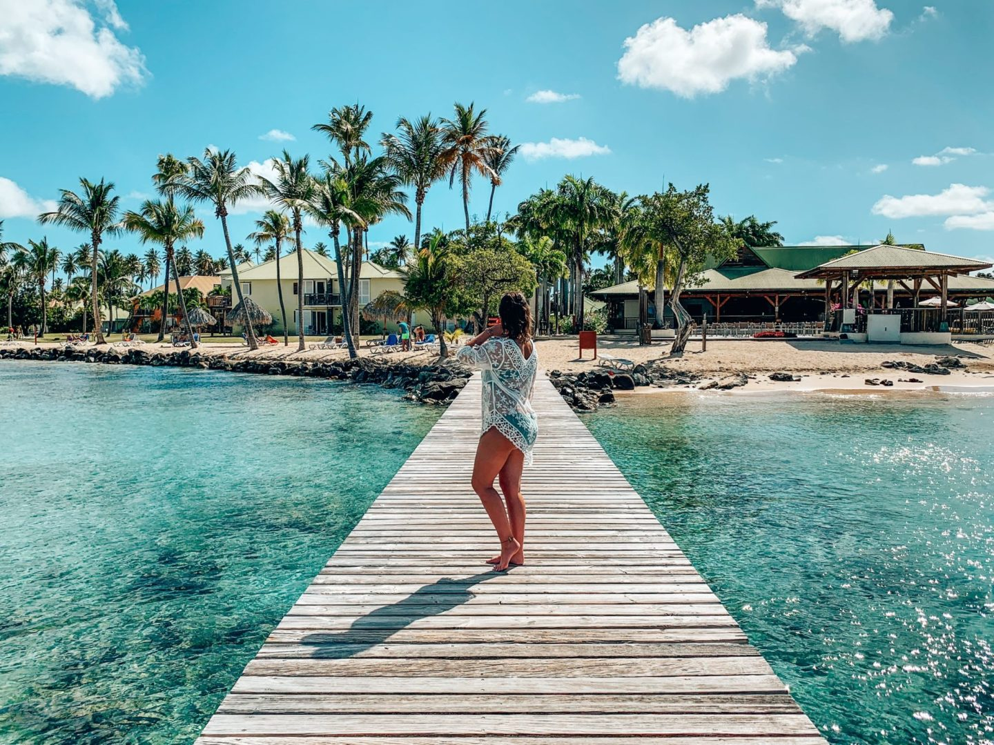 French West Indies travel blog
