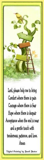 Nurses Prayer 12
