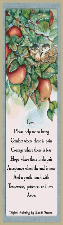 Nurses Prayer 19