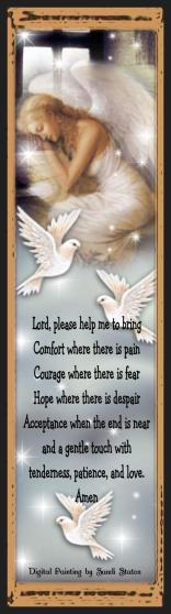 Nurses Prayer 6