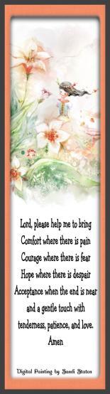 Nurses Prayer 8
