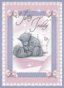 Tatty Teddy