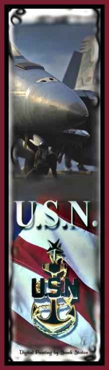 USS Forrestal 4