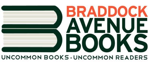 BraddockAvenueBooksLogo