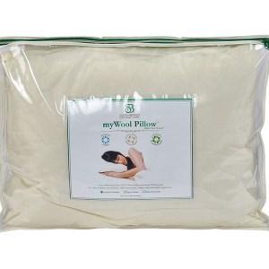 myWool® Pillow