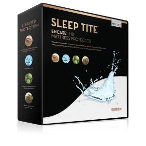 Sleep Tite Encase HD Mattress Protector