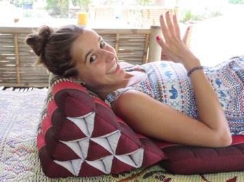 Julie (française) - Asie du sud-est