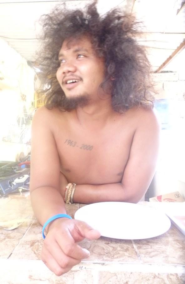 Ben (indonésien) - Gili Trawagan, Indonésie