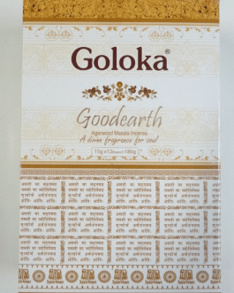 GOLOKA GOODEARTH 15g