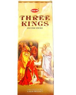 THREE KINGS (Les Rois Mages)