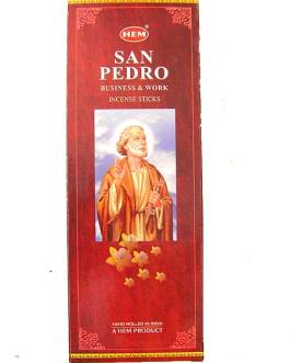 SAN PEDRO (St-Pierre)