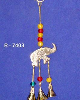 R-7403 – GOOD LUCK