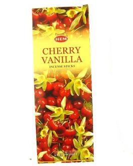 CHERRY VANILLA (Cerise-Vanille)