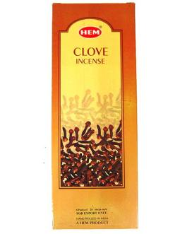 CLOVE (Clou de Girofle)