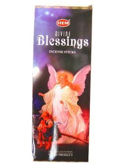 DIVINE BLESSINGS (Divines Bénédictions)