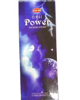 DIVINE POWER (Divin Pouvoir)