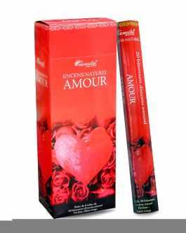AMOUR (Love)  AROMATIKA HEXA