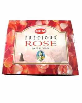 z.CONES PRECIOUS ROSE (Rose Précieuse)