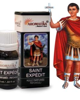 HUILE AROMATIKA PARFUMEE 10ml – SAINT-EXPEDIT
