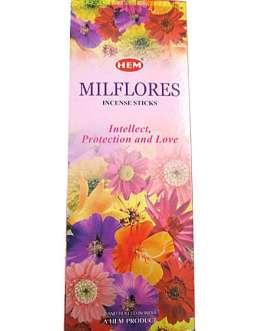 MILFLORES (Bouquet floral)