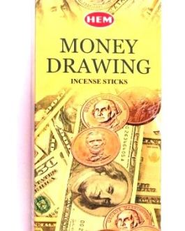 MONEY DRAWING USD (Attire les Dollars)