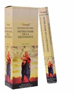 NOTRE-DAME DE LA DELIVRANCE AROMATIKA HEXA avec Prière