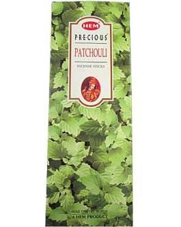 PRECIOUS PATCHOULI (Précieux Patchouli)