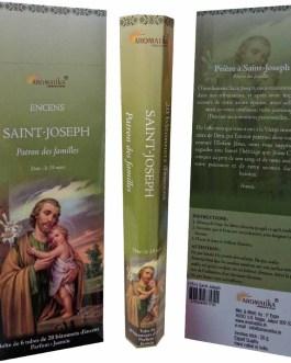 SAINT-JOSEPH  AROMATIKA HEXA avec Prière