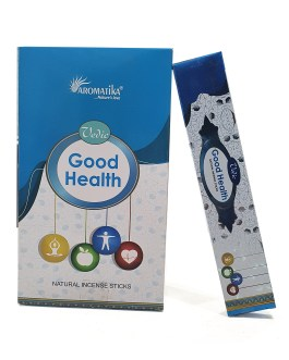 MASALA VEDIC GOOD HEALTH (Bonne Santé) 15g