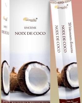 NOIX DE COCO AROMATIKA HEXA