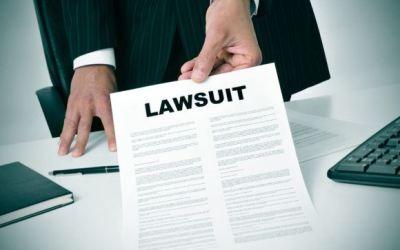 GOP Lawsuit Challenges Lawful Covid Fines